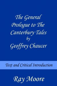 the general prologue the canterbury tales essay Read this literature essay and over 88,000 other research documents chaucer's prologue to canterbury tales in chaucer's prologue to canterbury tales, he describes.