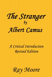 The Stranger critintro 2nd ed front