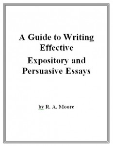 Guide-Expository
