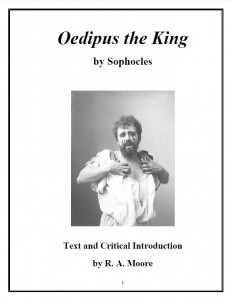 Oedipus Text and Critical Introduction